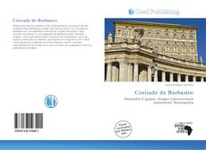 Bookcover of Croisade de Barbastro