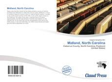 Обложка Midland, North Carolina