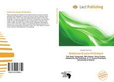 Bookcover of Ambrose Evans-Pritchard