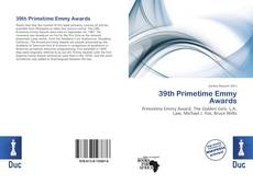 Bookcover of 39th Primetime Emmy Awards
