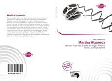 Martha Higareda的封面