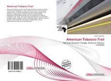 American Tobacco Trail的封面