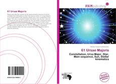 Bookcover of 61 Ursae Majoris