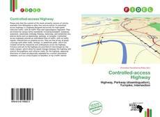 Couverture de Controlled-access Highway