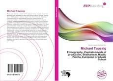 Bookcover of Michael Taussig