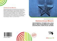 Обложка Gamma Ursae Minoris