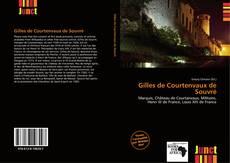 Bookcover of Gilles de Courtenvaux de Souvré