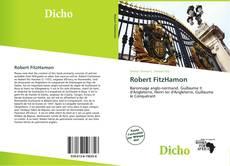 Bookcover of Robert FitzHamon