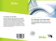 Buchcover von Le Voyage aux Pays-Bas