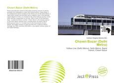 Bookcover of Chawri Bazar (Delhi Metro)