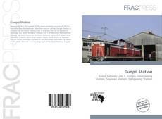 Bookcover of Gunpo Station