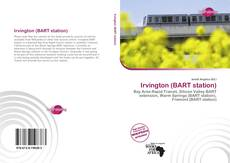 Buchcover von Irvington (BART station)