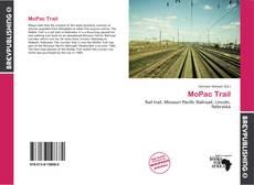 Buchcover von MoPac Trail