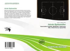 Bookcover of István Spitzmüller