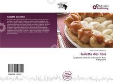 Buchcover von Galette des Rois