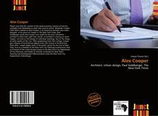 Couverture de Alex Cooper