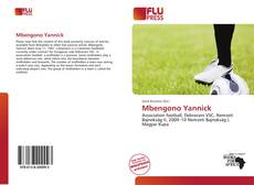 Bookcover of Mbengono Yannick