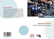 Couverture de Arterial Catheter
