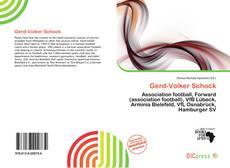 Buchcover von Gerd-Volker Schock
