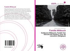 Bookcover of Famille Wittouck