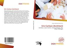 Bookcover of Eric Carlson (Architect)