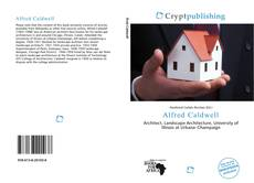 Bookcover of Alfred Caldwell