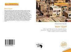 Borítókép a  Beni Suef - hoz