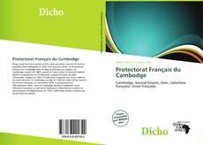 Protectorat Français du Cambodge kitap kapağı