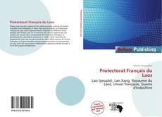 Copertina di Protectorat Français du Laos