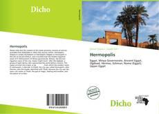 Borítókép a  Hermopolis - hoz