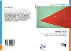 Bookcover of Jimmy Arias