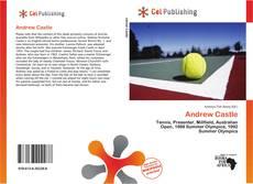 Portada del libro de Andrew Castle