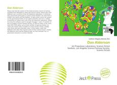 Bookcover of Dan Alderson