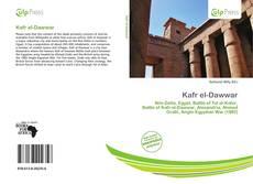Buchcover von Kafr el-Dawwar