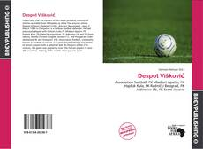Bookcover of Despot Višković