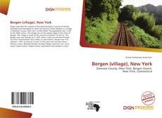 Обложка Bergen (village), New York