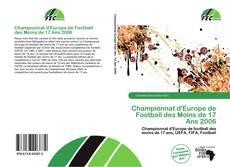 Bookcover of Championnat d'Europe de Football des Moins de 17 Ans 2006