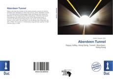 Aberdeen Tunnel的封面