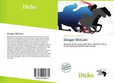 Bookcover of Ginger McCain