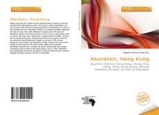 Aberdeen, Hong Kong kitap kapağı
