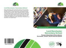 Buchcover von Lord Dorchester Secondary School