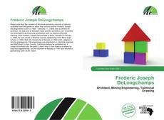 Frederic Joseph DeLongchamps kitap kapağı