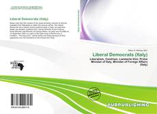 Bookcover of Liberal Democrats (Italy)