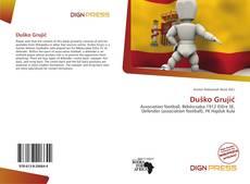 Bookcover of Duško Grujić