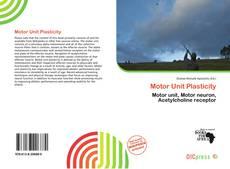 Portada del libro de Motor Unit Plasticity