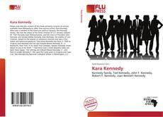 Portada del libro de Kara Kennedy
