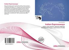 Bookcover of Indian Expressways