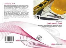 Bookcover of Jackson C. Gott