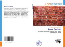 Bookcover of Bruce Graham