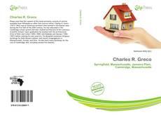 Charles R. Greco kitap kapağı